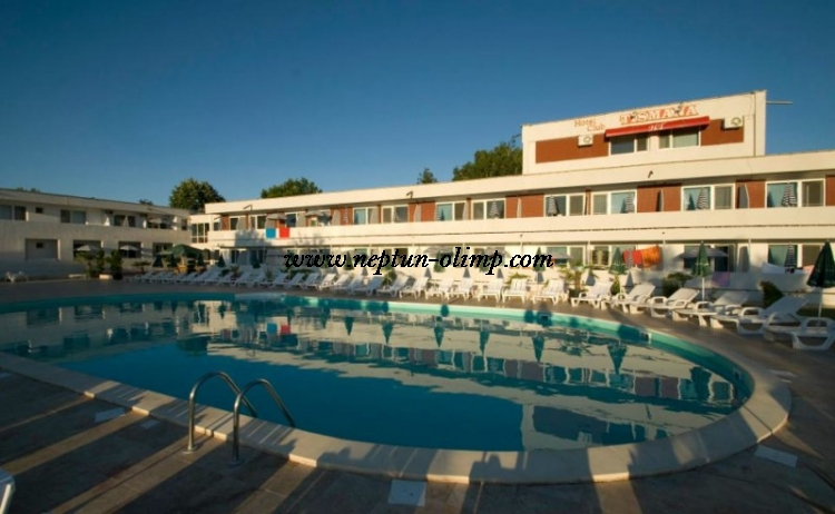 Hotel Club Tismana *** All Inclusive