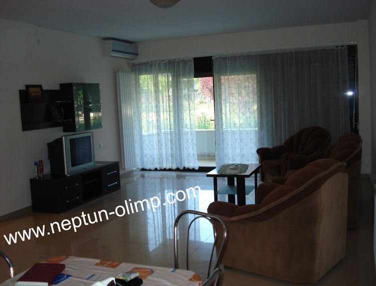 Club Neptun Private Suite Neptun *** Apartament 3