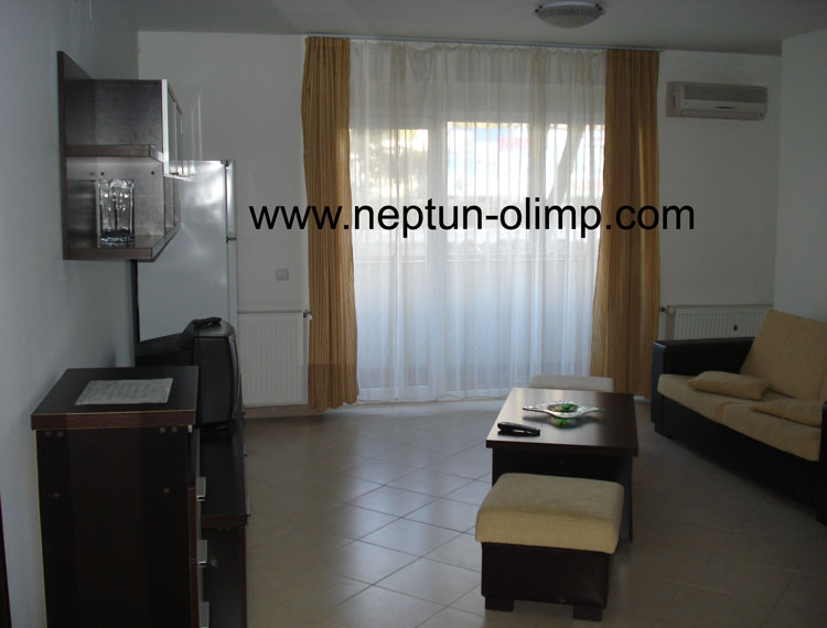 Club Onix Neptun *** Apartament 1A