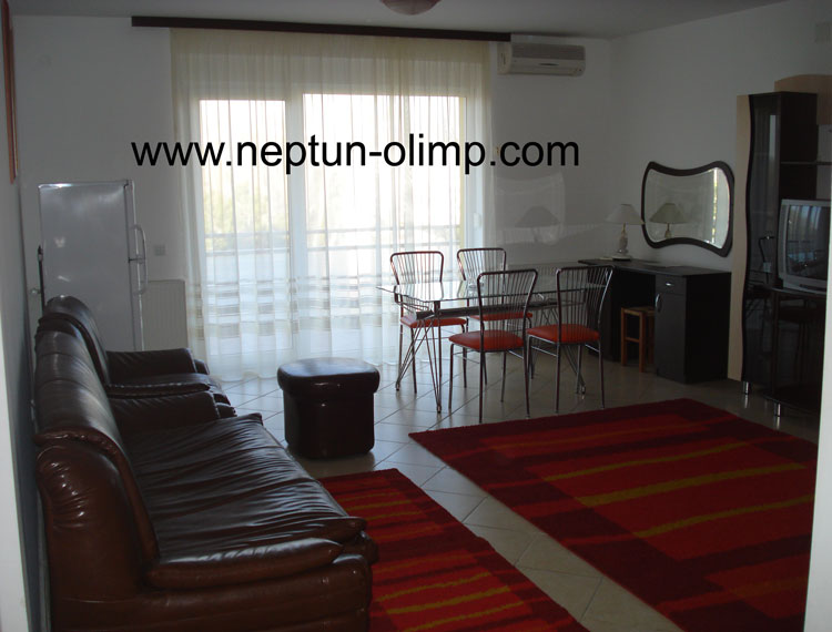 Club Onix Neptun *** Apartament 23B
