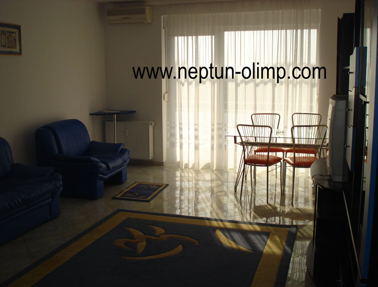 Club Onix Neptun *** Apartament 26B