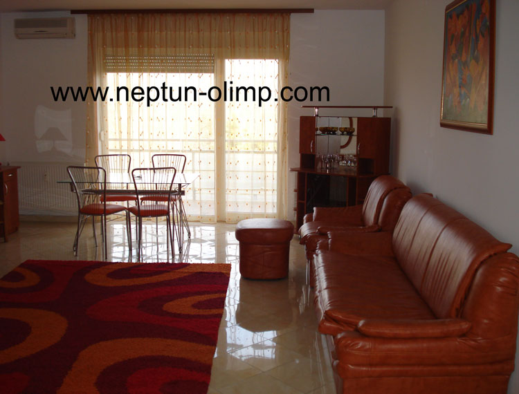 Club Onix Neptun *** Apartament 27B