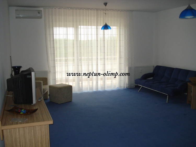 Club Onix Neptun *** Apartament 27A