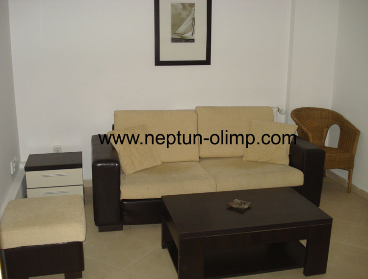 Club Onix Neptun *** Apartament 3A