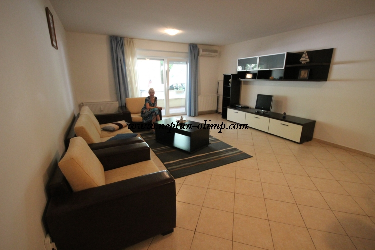 Club Onix Neptun *** Apartament 6A