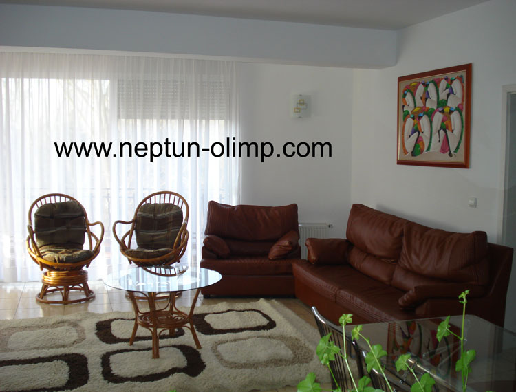 Club Topaz Neptun *** Apartament 13