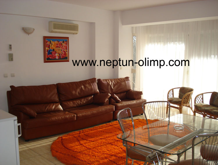 Club Topaz Neptun *** Apartament 14
