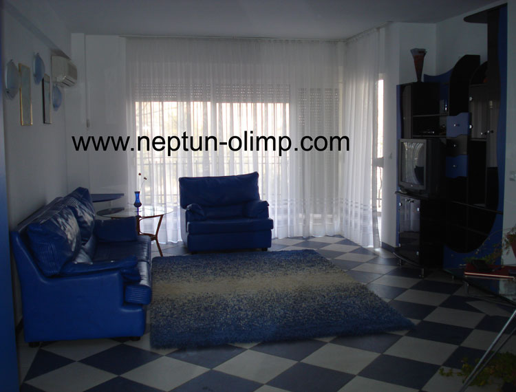 Club Topaz Neptun *** Apartament 15