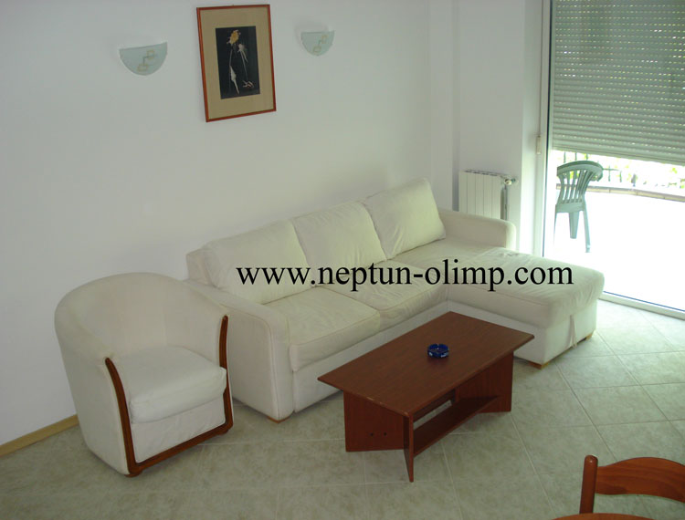 Apartament Club Topaz Neptun