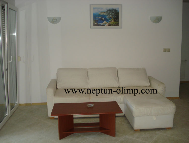 Club Topaz Neptun *** Apartament 21