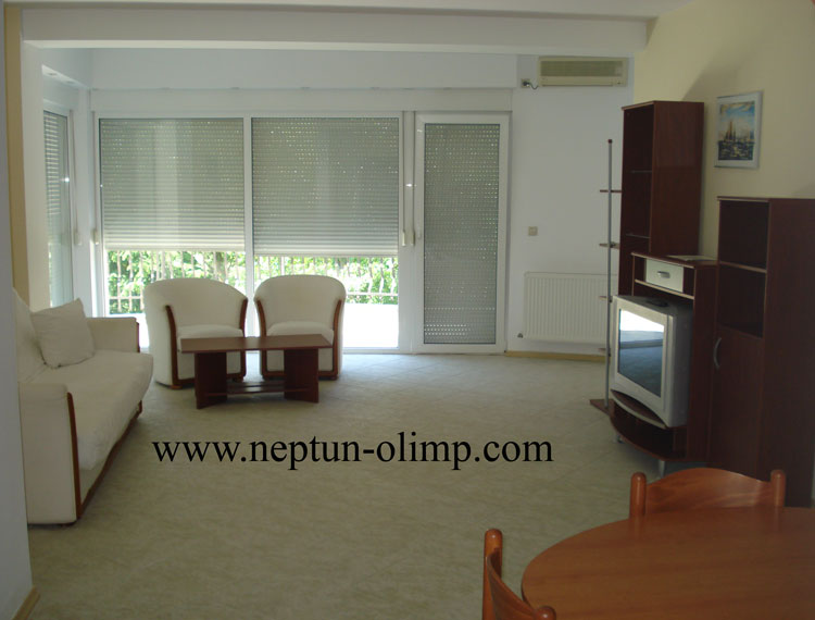 Club Topaz Neptun *** Apartament 23
