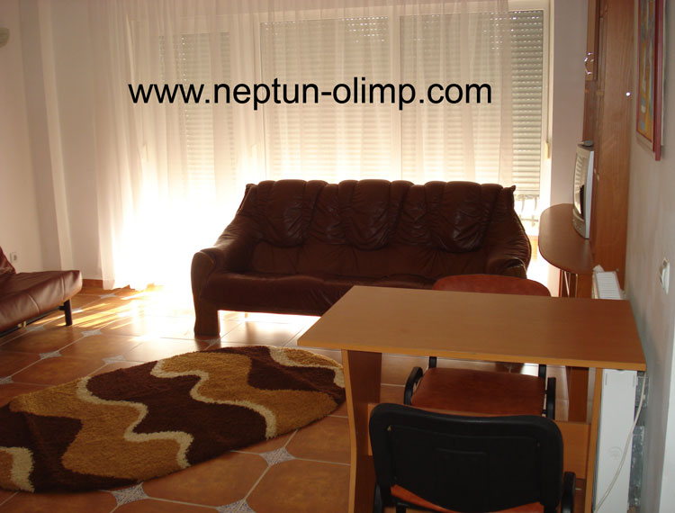 Club Topaz Neptun *** Apartament 2